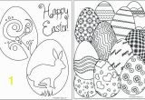 Easter Basket Coloring Pages Easter Egg for Coloring Printable Egg Coloring Pages Easter Egg