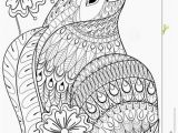 Easter Bunny Coloring Pages Free Printable √ Coloring Pages for Easter and Inspirational New Fox Coloring