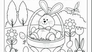 Easter Bunny Coloring Pages Free Printable Easter Bunny Coloring Pages Inspirational Printable Free Printing