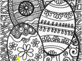 Easter Coloring Pages Hard 101 Best Easter Coloring Images On Pinterest