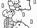 Easter Coloring Pages Hello Kitty Free Big Hello Kitty Download Free Clip Art