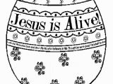 Easter Coloring Pages Jesus is Alive 8 Best Images About Easter Craft Mm On Pinterest