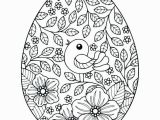 Easter Egg Coloring Pages Printable Shocking Coloring Pages Easter Egg for Kids Picolour