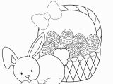 Easter Pages to Print and Color Easter Coloring Pages for Kids Crazy Little Projects