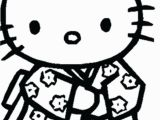 Easy Coloring Pages Of Hello Kitty Coloring Pages Hello Kitty Mermaid Coloring Pages Hello