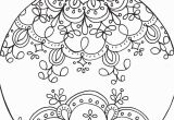 Easy Coloring Pages to Print for Adults to Colour In for Adults Inspirational Feather Coloring