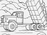 Easy Dump Truck Coloring Pages Spannende Coloring Bilder Monster Truck Coloring Pages