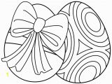 Easy Easter Egg Coloring Pages 271 Free and Printable Easter Egg Coloring Pages
