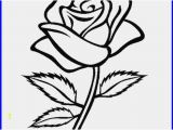 Easy Flower Coloring Pages Coloring Pages Flowers Inspiring Easy Cute Coloring