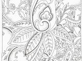 Easy Flower Coloring Pages Luxury Easy Coloring Flowers – Hivideoshowfo