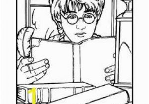 Easy Harry Potter Coloring Pages Harry Potter Coloring Picture Coloring Pinterest