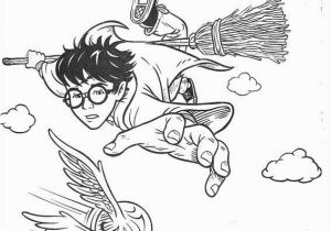 Easy Harry Potter Coloring Pages Inspirational Harry Potter Coloring Pages Coloring Pages