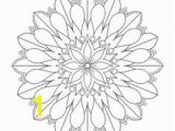 Easy Mandala Coloring Pages 797 Best Coloring Mandalas Images On Pinterest