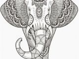 Easy Mandala Coloring Pages Animal Mandala Coloring Pages for Adults Awesome Easy Animal