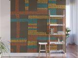 Easy Peel Wall Murals Code Wall Mural