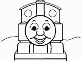 Easy Thomas the Train Coloring Pages Easy Thomas the Train Sc4bc Coloring Pages Printable