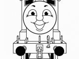 Easy Thomas the Train Coloring Pages Get This Easy Preschool Printable Of Thomas and Friends