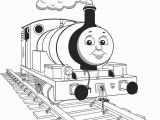 Easy Thomas the Train Coloring Pages Simple Coloring Pages Thomas the Train Printable Thomas