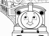 Easy Thomas the Train Coloring Pages Simple Thomas the Train Coloring Pages · Thomas the Train