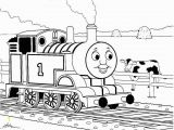 Easy Thomas the Train Coloring Pages Very Simple Thomas the Tank Engine Colouring Pages at Caw
