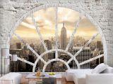 Ebay Wall Murals Wallpaper Details Zu Vlies Fototapete Steinwand New York 3d Effekt Tapete Wandbilder Xxl Wohnzimmer 3