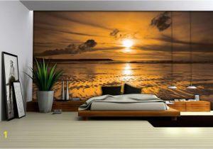 Ebay Wall Murals Wallpaper Wallpaper Mural Beach Sand Fleece Wallpaper Wall