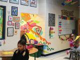"""Educational Murals for Walls Sarah Krajewski On Instagram """"sneaky Peeky Mural"""