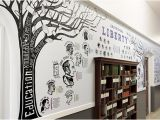 Educational Wall Murals for Schools School Days Reach and Educate Future Generations Through