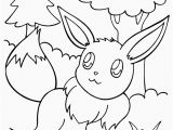 Eevee Pokemon Coloring Pages 130 Latest Pokemon Coloring Pages for Kids and Adults