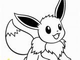 Eevee Pokemon Coloring Pages 25 Brilliant Of Pokemon Coloring Pages Eevee