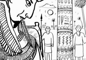 Egyptian Coloring Pages to Print Egyptian Coloring Page Egyptian Coloring Book Beautiful New