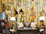 Egyptian themed Wall Murals 2015 New 1 Sq M 3d Nonwoven Custom Mural Ikea