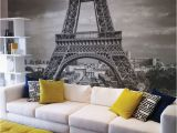 Eiffel tower Wall Mural Have to Do This