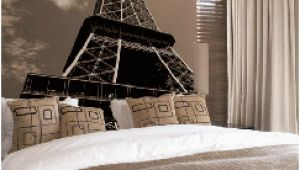 Eiffel tower Wall Mural Ikea who Needs A Headboard if You Have the Eiffel tower Behind