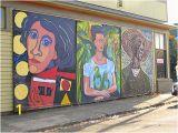 El Paso Mural Wall Alberta Arts Mural Portland or