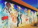 El Paso Mural Wall Mural Picture Of Chamizal National Memorial El Paso