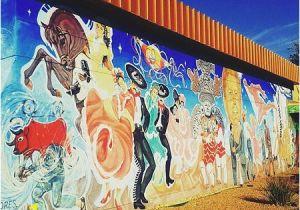 El Paso Mural Wall Mural Picture Of Chamizal National Memorial El Paso