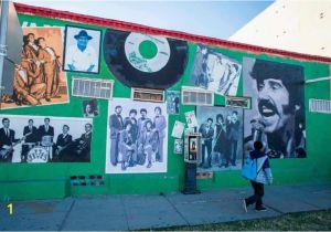 El Paso Mural Wall the Street Art Of El Paso Texas – In Pictures