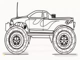El toro Loco Monster Truck Coloring Page 30 New Truck Coloring Page