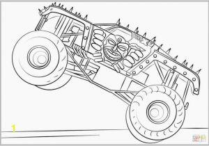 El toro Loco Monster Truck Coloring Page 49 Lovely Pics Monster Truck Coloring Pages