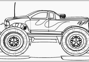 El toro Loco Monster Truck Coloring Page Monster Truck Coloring Pages New the Big Monster Trucks Coloring