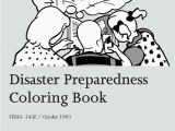 Electrical Safety Coloring Pages Free Information for