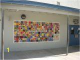 Elementary School Wall Murals Martin Elementary School Tile Mural