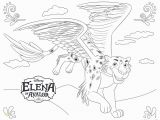 Elena Of Avalor Coloring Pages Free Cool Liberal Princess Elena Coloring Page Pages Fre 7739 Unknown