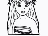Elena Of Avalor Printable Coloring Pages Coloring Pages Ws