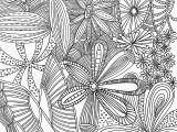 Elephant Mandala Coloring Pages Printable Stress Relief Coloring Pages Printable