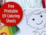 Elf On A Shelf Coloring Pages Printable Elf A Shelf Coloring Pages Free Fresh Elf the Shelf Ideas