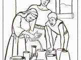 Elisha and the Widow S Oil Coloring Page 43 Best Elisha Widow S Oil Images On Pinterest