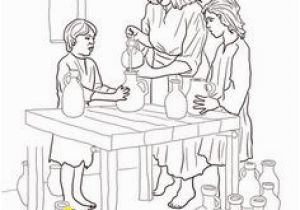 Elisha Helps A Widow Coloring Page the 685 Best Bible Old Testament Colouring Book Images On Pinterest