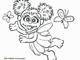 Elmo and Abby Coloring Pages 26 Abby Cadabby Coloring Pages